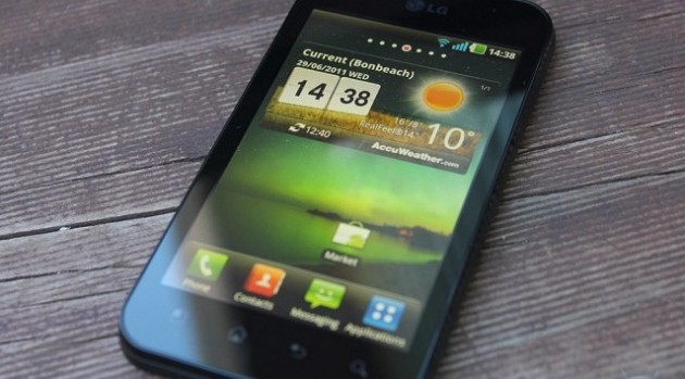 LG Optimus Black: arriva Jelly Bean 4.2.1 grazie alla CyanogenMod 10.1