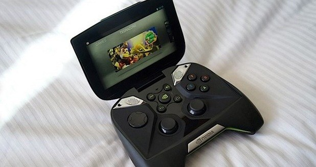 Nvidia Project Shield: hands-on per la nuova console Android con Tegra 4
