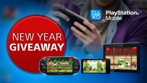 Sony regala giochi a tutti i possessori di smartphone certificati Play Station!