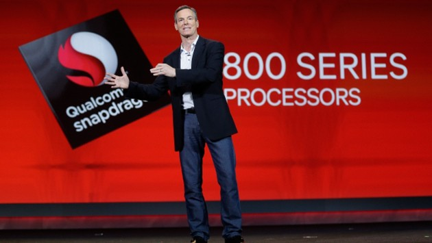 Qualcomm ci mostra la potenza dello Snapdragon 800 [VIDEO]