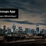 WhatsGroups App, la recensione di Androidiani.com