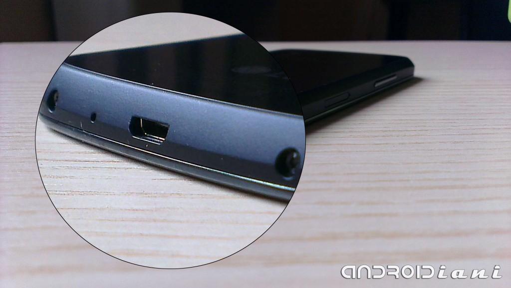 USB Nexus 4