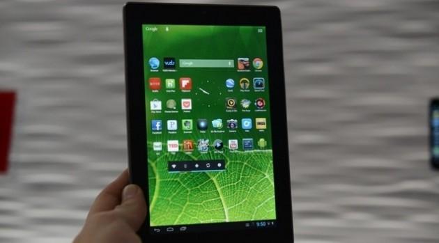 Vizio svela due nuovi tablet Android: uno da 7