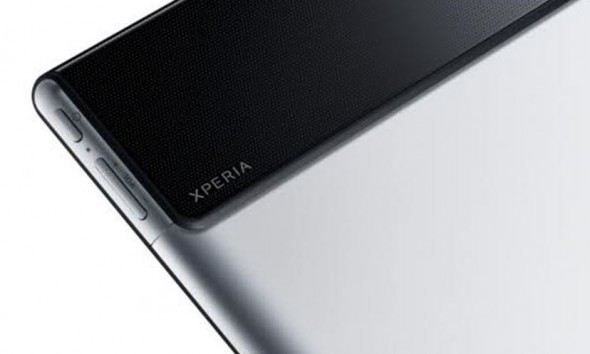 Sony Xperia Tablet Z verrà presentato la prossima settimana in Giappone