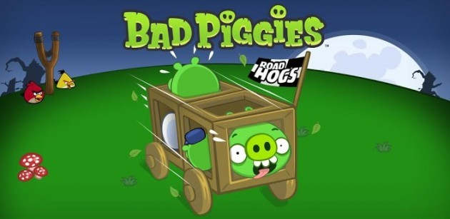 Bad Piggies: disponibile l'episodio
