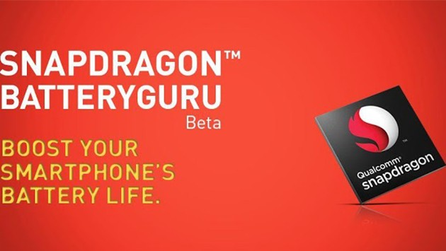 Qualcomm rilascia Snapdragon BatteryGuru sul Play Store