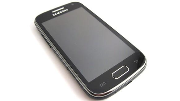Samsung Galaxy Ace 2: trapelato un nuovo firmware Android 4.1.2