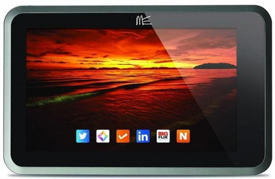 HCL ME: 3 nuovi tablet low-cost con Android 4.0 Ice Cream Sandwich