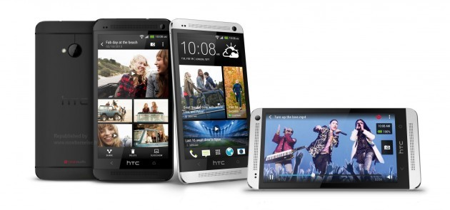 HTC One M7: in distribuzione la release 6.09.401.11