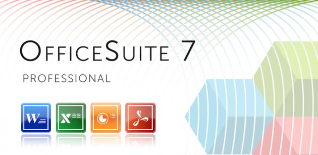 OfficeSuite Pro si aggiorna alla versione 7.0 con una UI rinnovata