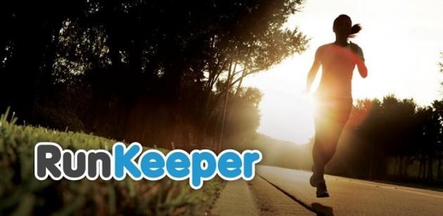 RunKeeper si aggiorna alla versione 3.0 con interfaccia Holo e altre novità