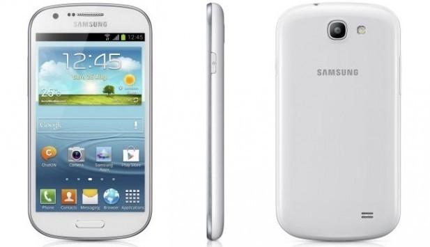 Samsung Galaxy Express ufficiale in Italia