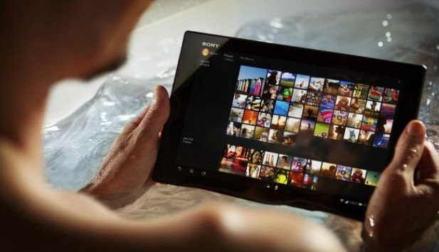 Sony Xperia Tablet Z: in Europa dal Q2