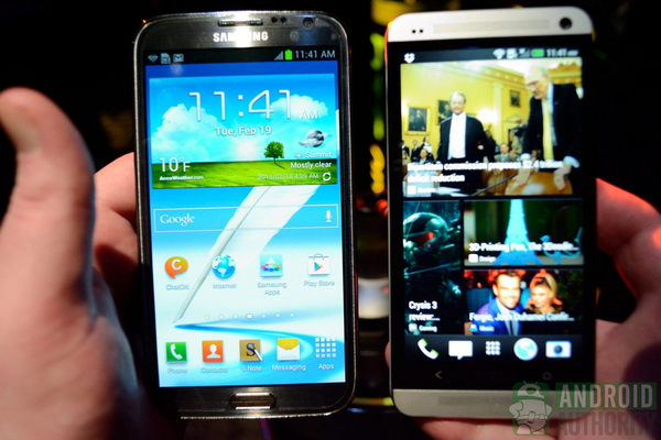 htc-one-vs-samsung-galaxy-note-2-frontaa