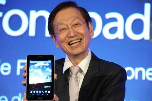 ASUS Padfone Infinity e Fonepad: questi i dispositivi che verranno svelati all'MWC [UPDATE]