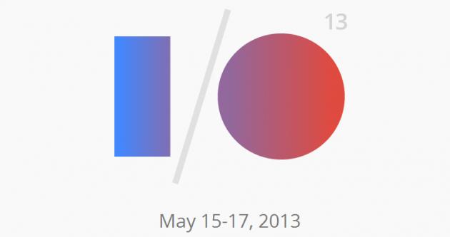 Google I/O 2013: registrazioni dal prossimo 13 Marzo