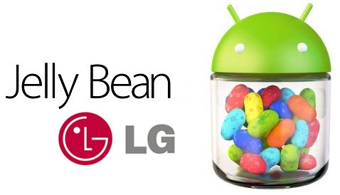 LG Optimus L5 Open Market: iniziato l'update ad Android 4.1 Jelly Bean