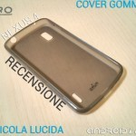 Screen Protector e Cover PURO per LG Nexus 4 - Recensione di Androidiani.com