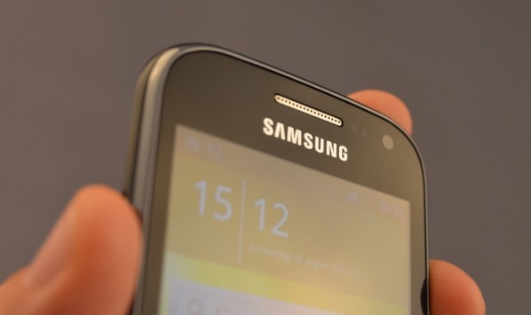 Samsung Galaxy Ace 2: disponibile l'update ad Android 4.1.2 Jelly Bean