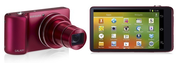 Samsung Galaxy Camera: confermata la versione solo Wi-Fi a 449 dollari