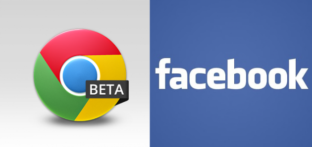Chrome Beta e Facebook si aggiornano ancora sul Play Store con fix e novità