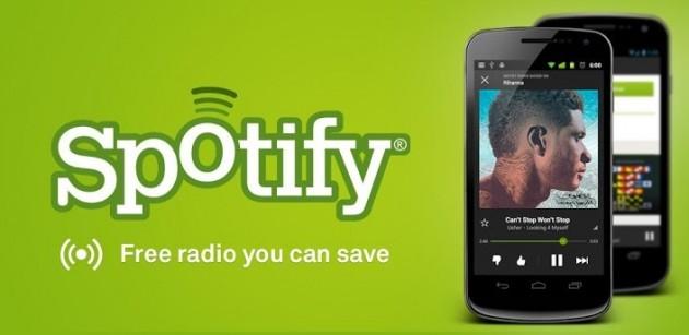 Spotify ufficialmente disponibile in Italia