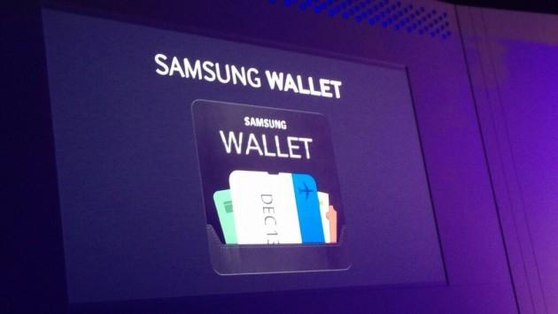 Samsung svela il servizio Wallet: la risposta ad Apple Passbook