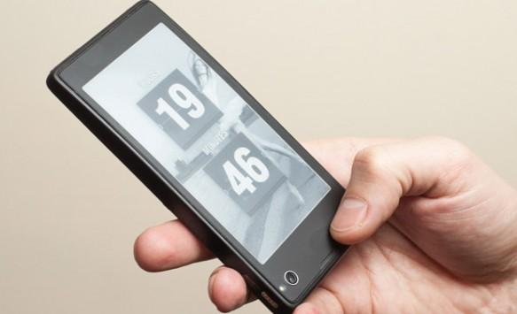 YotaPhone, lo smartphone dual screen in arrivo nella seconda metà del 2013