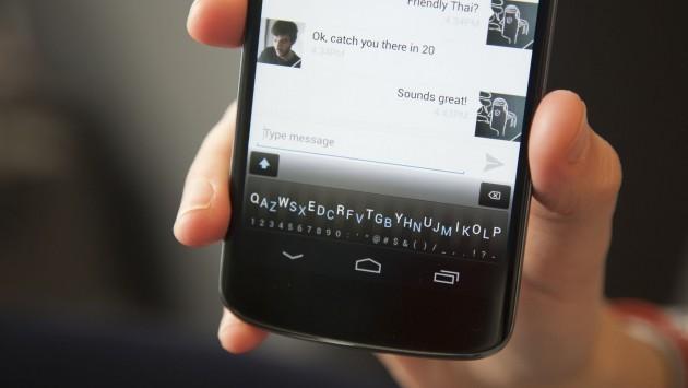 The Minuum Keyboard: la tastiera rivoluzionaria presto in arrivo anche su Android