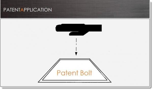 HTC brevetta un display interattivo touchless