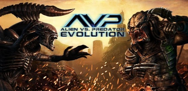 Alien vs Predator: Evolution disponibile sul Play Store