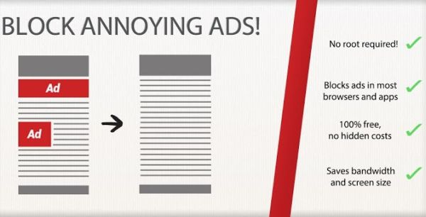 Google rimuove dal Play Store le app che bloccano la pubblicità