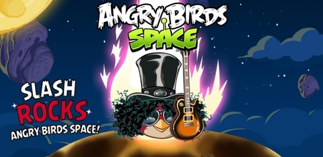 Angry Birds e Angry Birds Space: disponibili nuovi aggiornamenti