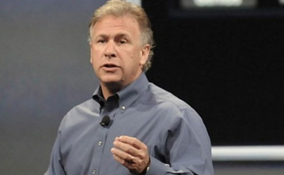 Apple, Phil Schiller alza gli scudi e attacca Android