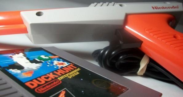 Duck Retro Hunt, un gioco della prima Nintendo che ora è disponibile per Android