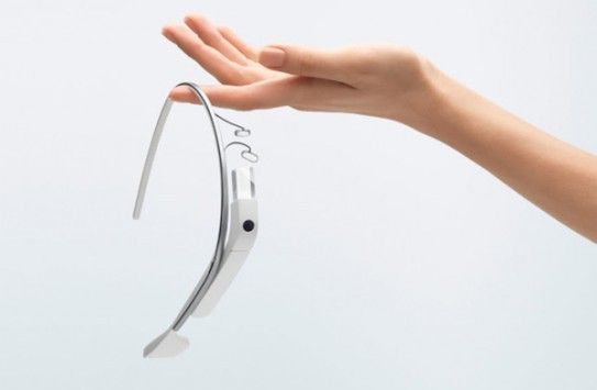 Disponibile il video integrale della presentazione dei Google Glass all'SXSW