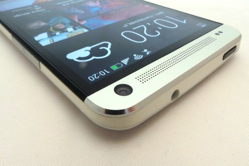 [VIDEO] HTC One, un primo test mette alla prova la tecnologia BoomSound