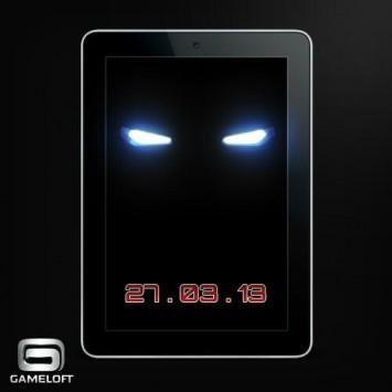 Gameloft si prepara a rilasciare il nuovo gioco di Iron Man