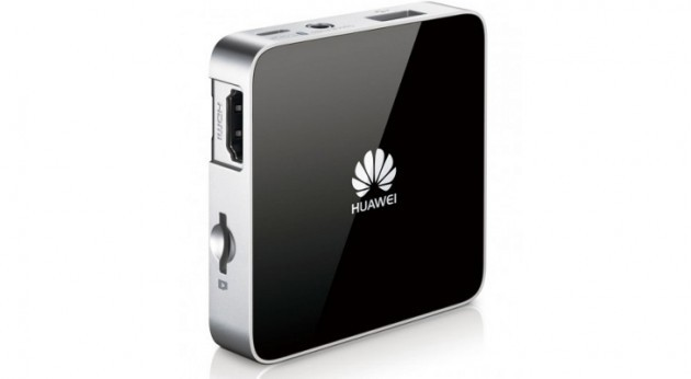 Huawei MediaQ M310: presto in Cina, ma in Europa?