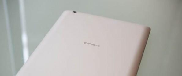 ONDA V818: nuovo tablet Android che ricorda un iPad Mini