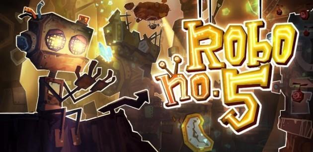 Robo5: un nuovo puzzle game 3D che strizza l'occhiolino a Catherine