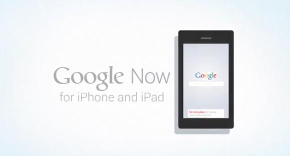 Google Now presto anche su iPhone ed iPad?