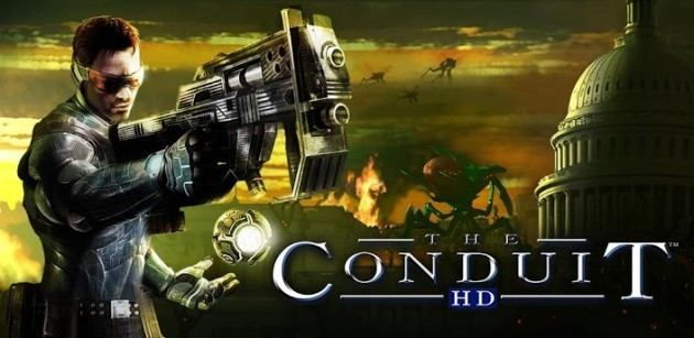 The Conduit HD: l'FPS di High Voltage Software disponibile sul Play Store