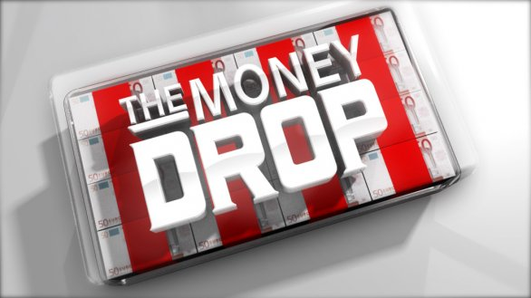 The Money Drop: il gioco ufficiale disponibile sul Play Store