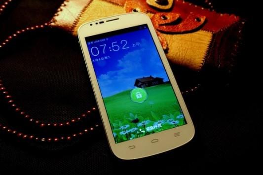 ZTE N909: ecco un Galaxy S III da 159$