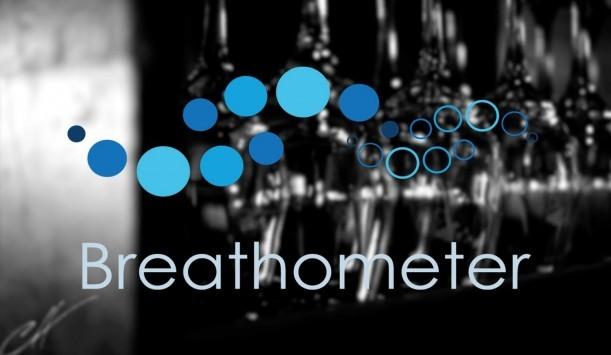 Breathometer, la campagna va a gonfie vele e gli sviluppatori rilanciano