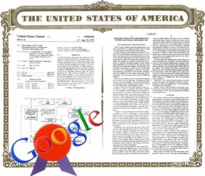 Google offre in licenza gratuita alcuni brevetti a patto che non la si attacchi in tribunale