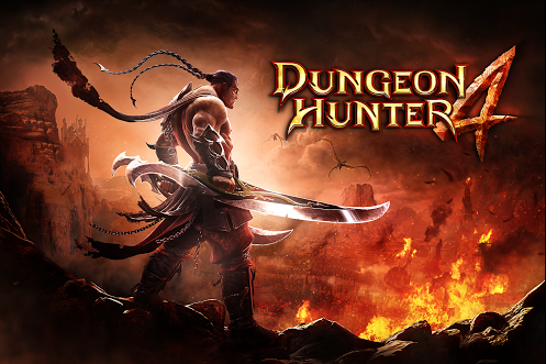 Disponibili nuovi dettagli e screenshot di Dungeon Hunter 4 di Gameloft