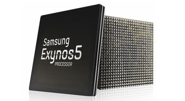 Samsung Exynos 5 Octa: confermato l'utilizzo della GPU PowerVR SGX544MP