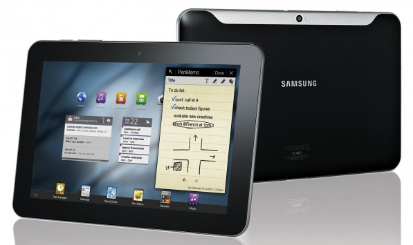 Samsung Galaxy Tab 8.9 (TIM): disponibile l'update ad Android 4.0.4 Ice Cream Sandwich